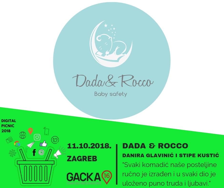 Dada i Rocco - Panelisti