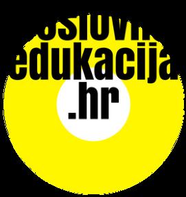 LOGO POSLOVNA EDUKACIJA HR